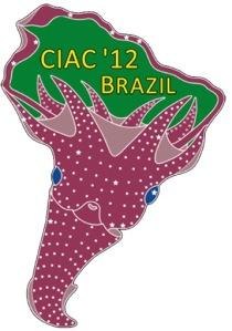 CIAC 2012 logo