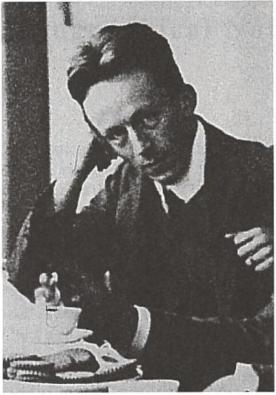 Adolf Naef - 1910
